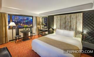 President room - Hanoi Hotel