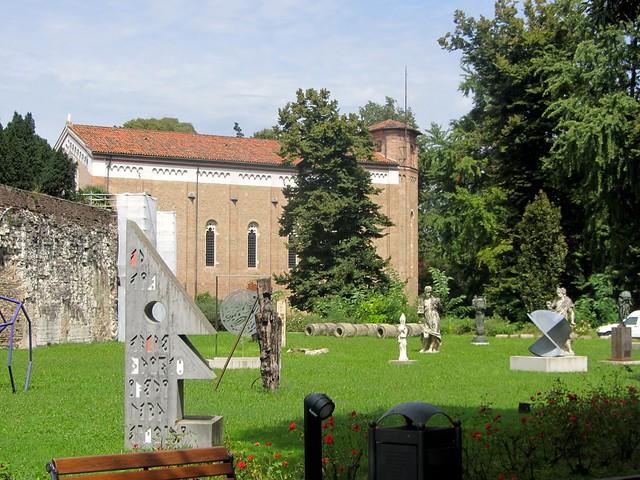 Scrovegni Chapel Park