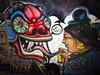 Cholita Street Art (La Paz)