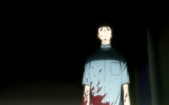 Psycho Pass 4 - 26