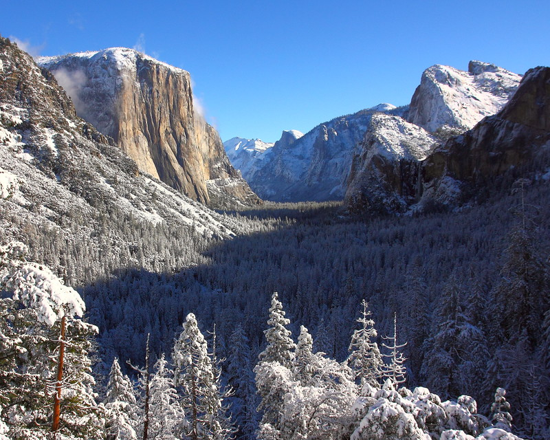 IMG_4971 Tunnel View in Winter