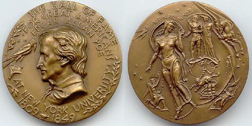 Poe-HOF-Medal