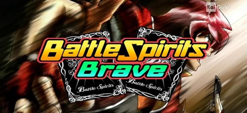 Xem phim Battle Spirits: Brave - Battlespirits: Brave Vietsub