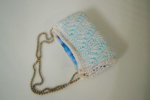 Margo's bag