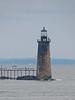 Ram Island Ledge Lighthouse, Portland, Maine