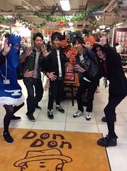 Halloween_Sendai23