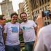 Bloco Plebiscito Constituinte | 30/10/2014  - São Paulo SP