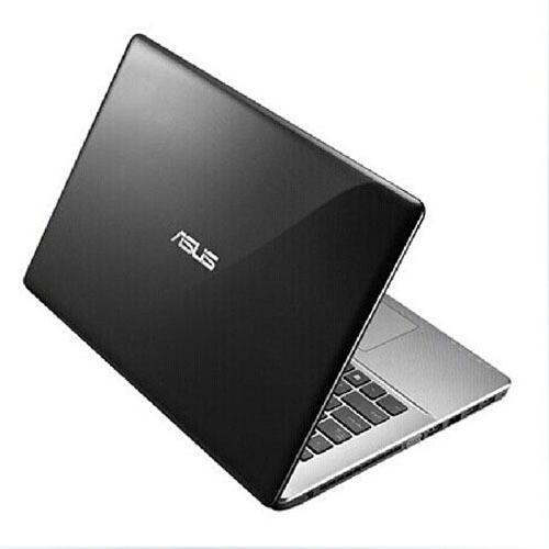 K455 laptop phổ thông mới kế thừa từ dòng laptop K của ASUS - 42579
