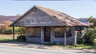 Old Edneyville business