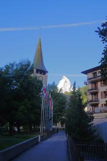023 Matterhorn