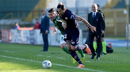 Avellino-Catania 1-0: Tabù trasferta da esorcizzare$
