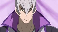 Sengoku Basara: Judge End 11 - 01