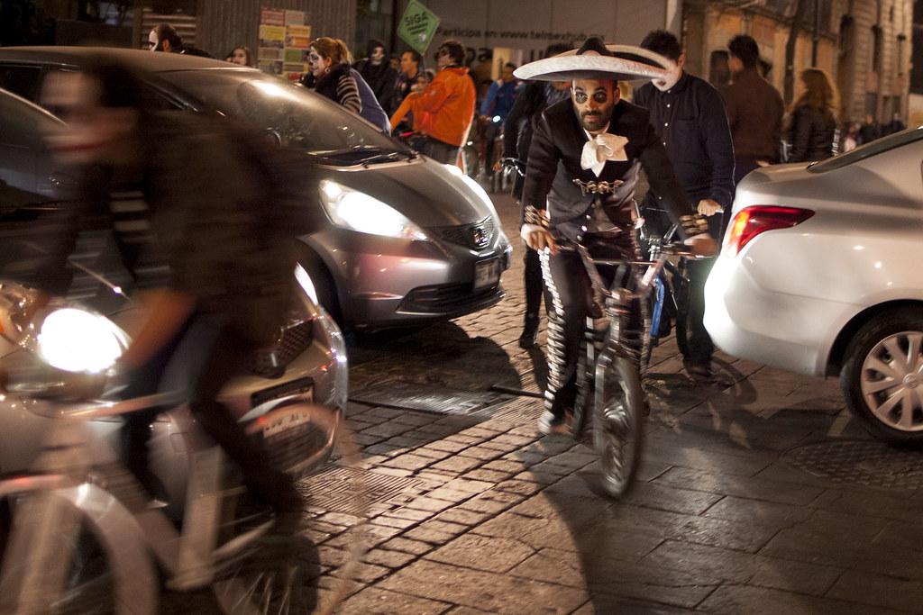 calles de ciudad de mexico