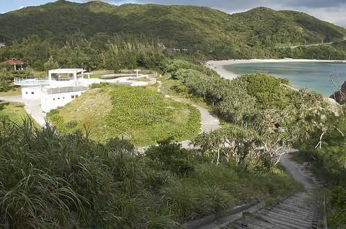 【写真】離島めぐり : 渡嘉敷島3