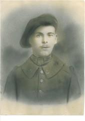 Emile Gabriel GRAS