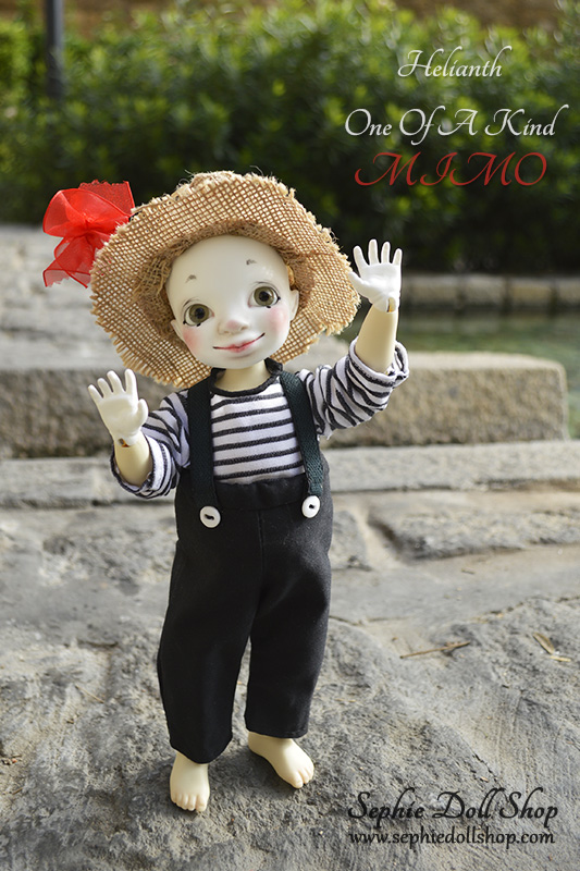 [Sephie Doll Shop] Helianth (ancien sujet) 15725363191_02a6ca0ac9_o