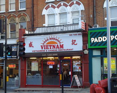 Picture of Good Morning Vietnam, SW11 1TN