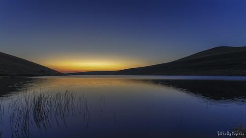 sunrise auvergne cezallier lacderochesorcine
