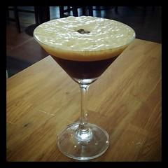 Martini Shakerato...