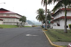 FUERTE CLAYTON PANAMA 2013