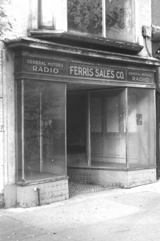Ferris Sales Co., Albany NY