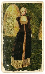 TWA-Celtic Antiquity Gown Set-Crush GG 05. Juli 2015