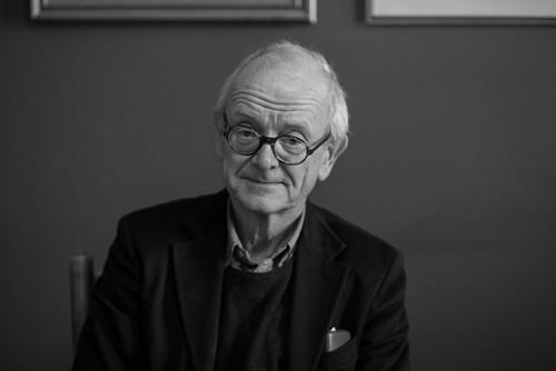 Henry Marsh - Cambridge 2015