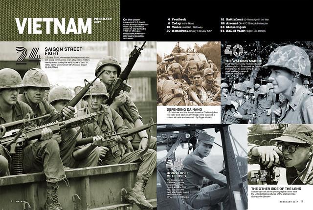 VIETNAM Magazine February 2017 (3)