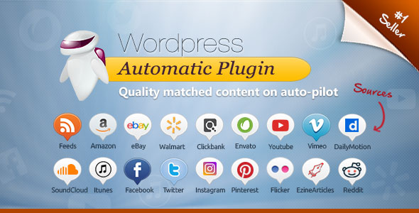 WordPress Automatic Plugin v3.29.0