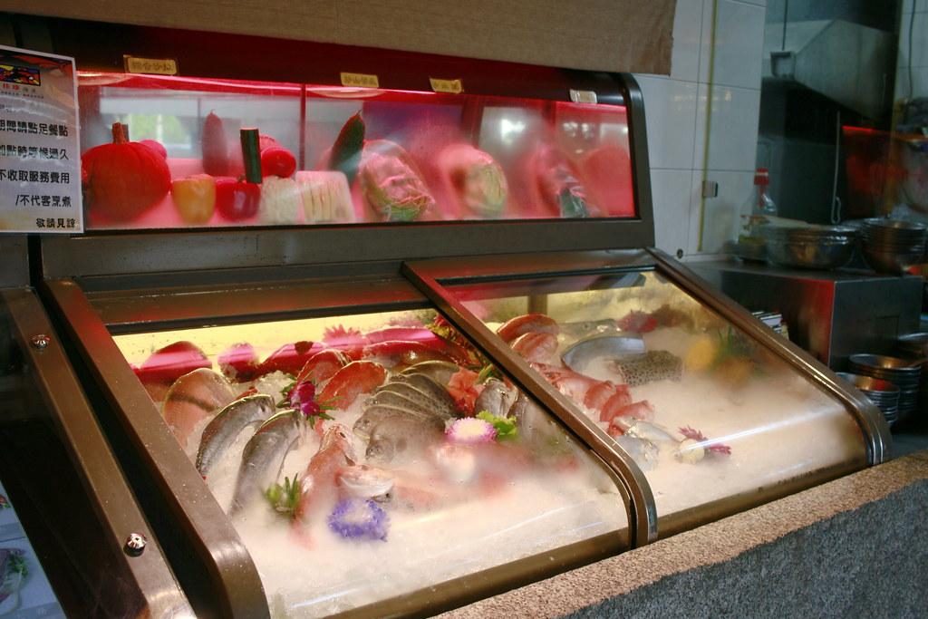 東港佳珍海港餐廳 (5)