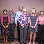 Beavercreek Community Library volunteers