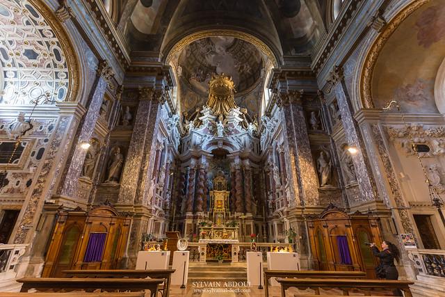 Santa Maria di Nazareth