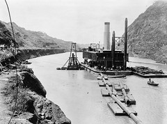 Panama Canal- Then You Keep Dredging