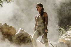 Tomb Raider Movie Promo 1