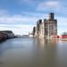 Red Hook Grain Terminal by Rudy Malmquist