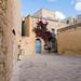 Small photo of Calle en Mdina (Malta)