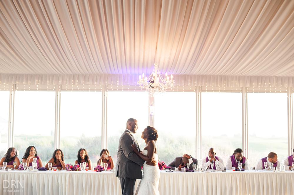 Jamelia & Thomas - Wedding