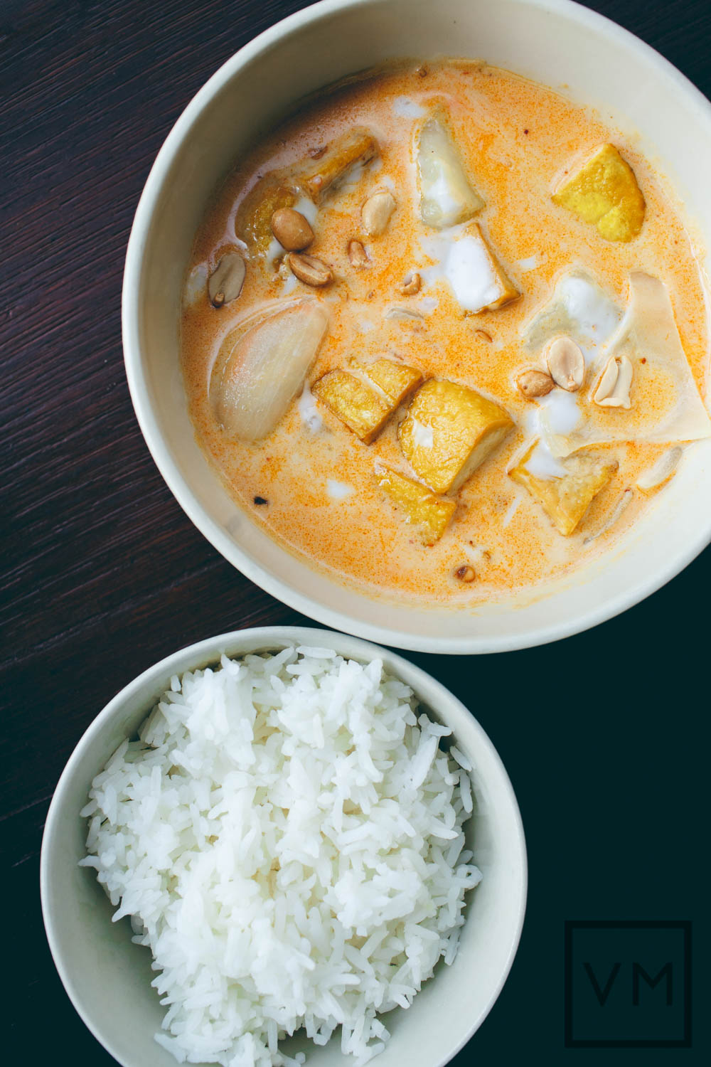 Talung Thai Vegan Massaman Curry