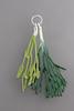 Seaweed Double Brooch