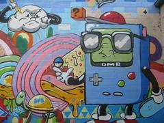 art(1.0), street art(1.0), child art(1.0), painting(1.0), mural(1.0), graffiti(1.0), drawing(1.0), cartoon(1.0), illustration(1.0), modern art(1.0),