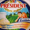 Queijo favorito de Joe #queijo #president