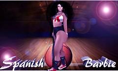 Spanish Barbie (finale)
