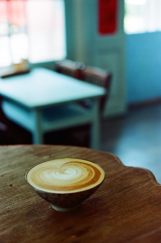 DM Cafe