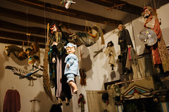 Terrifying Playroom
