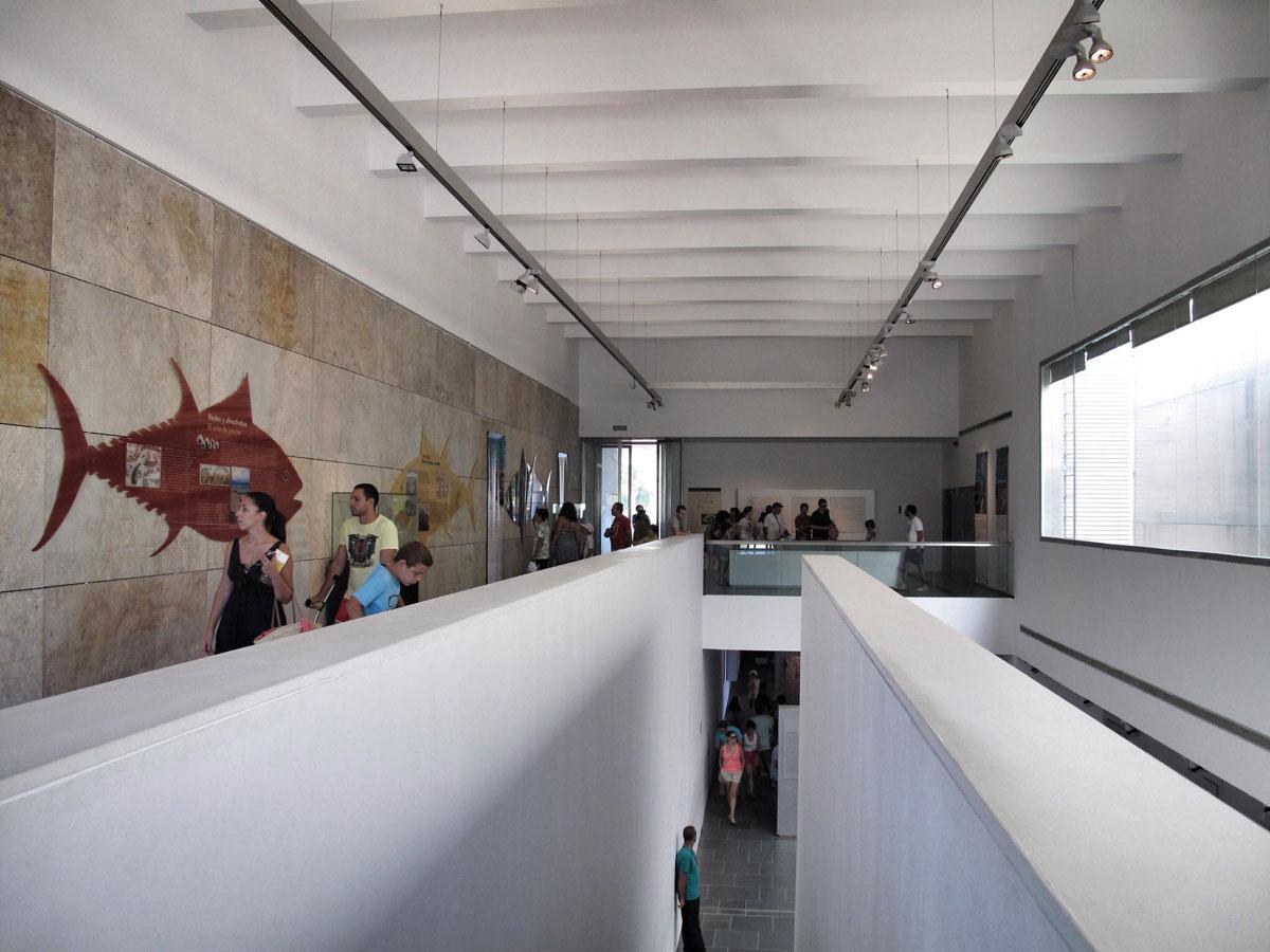 bolonia_arquitectura_vazquez consuegra_centro interpretacion_exposicion