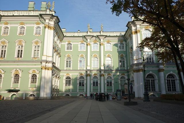 335 - Hermitage