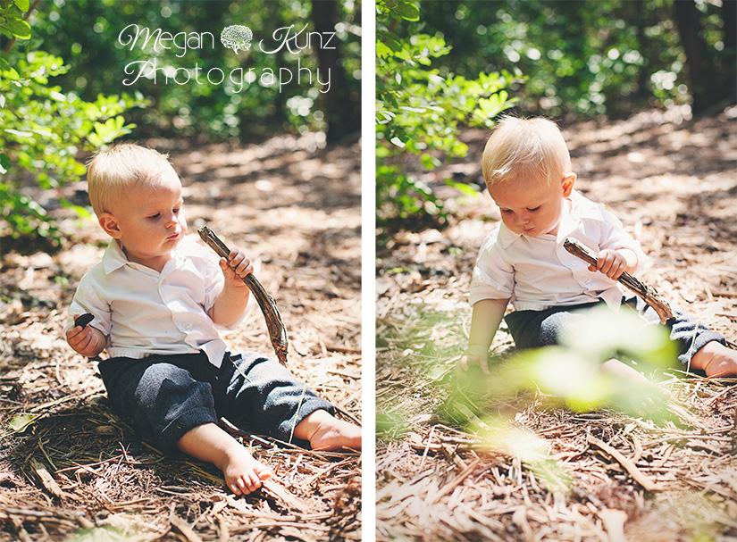 Waco Texas Photographer Megan Kunz Photography Arboretum Duob