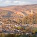 Stirling Scotland by Monkey Mash Button