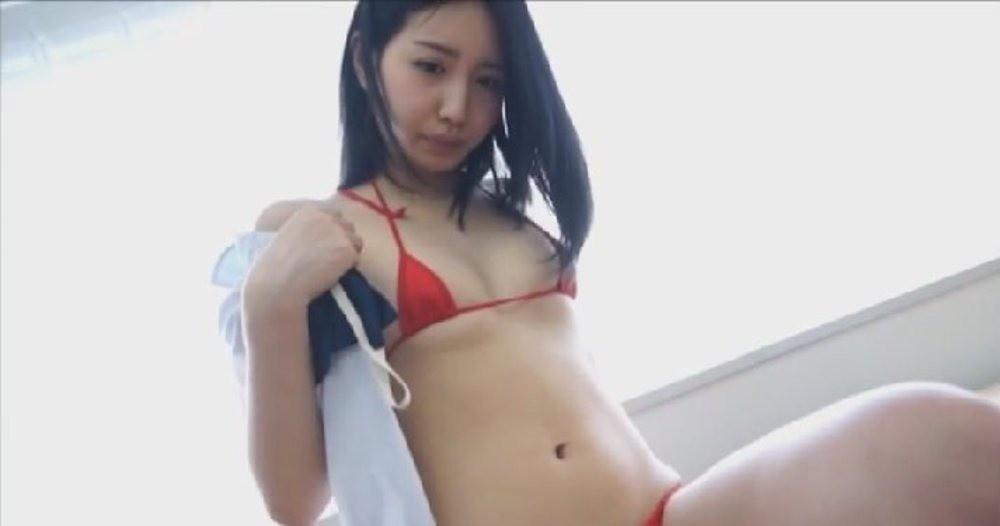 エロ過ぎ17才 宇佐美りお(うさみりお)【画像38枚 動画1個】