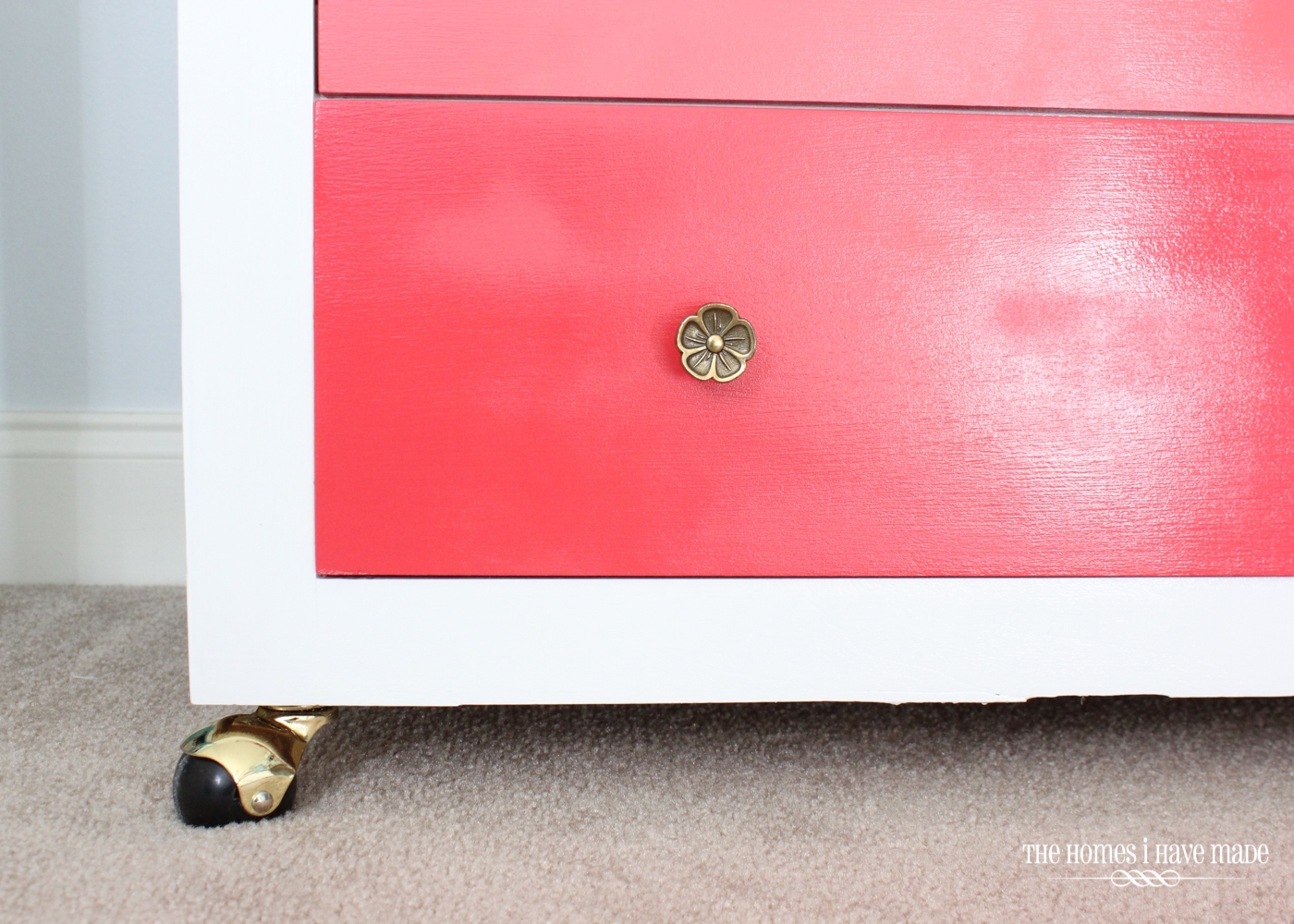 Pink Ombre Dresser-016